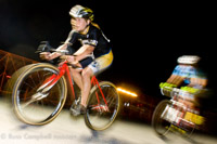 2012 Midnight Ride of Cyclocross