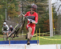 2012 Minuteman Road Club CX