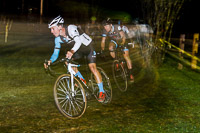 2015 Midnight Ride of Cyclocross